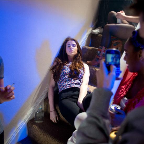 Il consumo di alcol dilaga tra i giovani