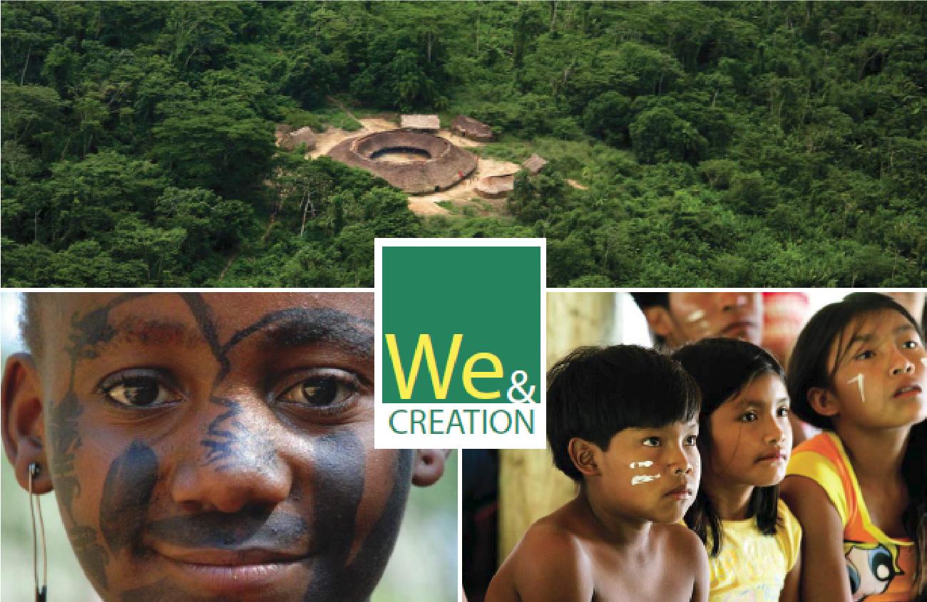 Rovereto, 3-17 marzo 2017 - Mostra Congo e Amazzonia
