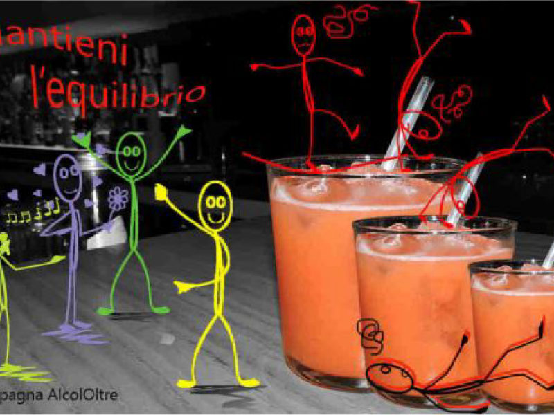 AlcolOltre Live il 11-12 maggio a Rivoli