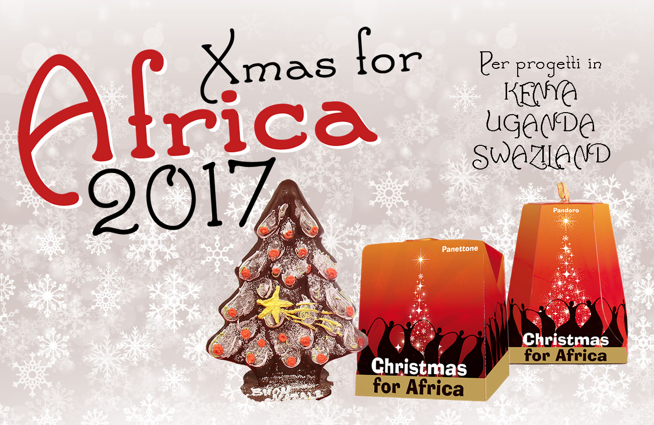 Xmas for Africa 2017